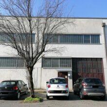 BUTTIGLIERA ALTA - FERRIERA - CAPANNONE INDUSTRIALE a  per 220000